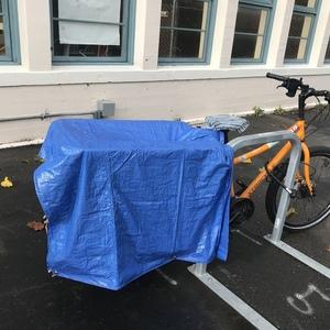2014 Xtracycle Edgerunner