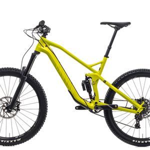 2018 Canyon bicycles Strive AL 6 0