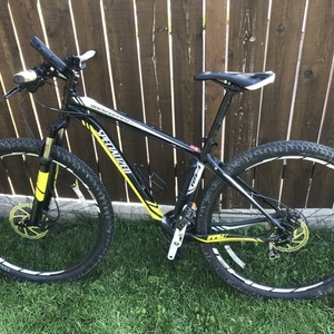 2012 Specialized Rockhopper 29