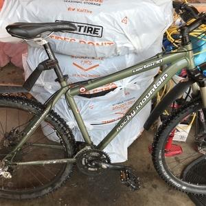 2010 Rocky Mountain Bicycles Vertex 10