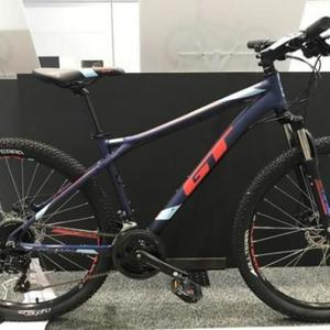 2018 GT Bicycles GT