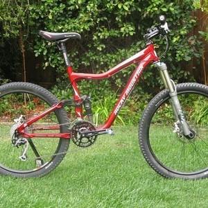 2009 Rocky Mountain Bicycles Altitude