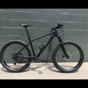 2018 Specialized Fuse carbon