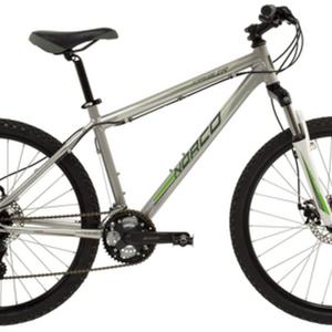 2009 Norco Bikes M20