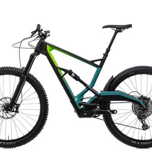 2019 Marin Bikes Wolf Ridge 9