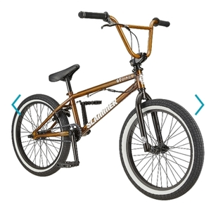 2019 GT Bicycles Slammer