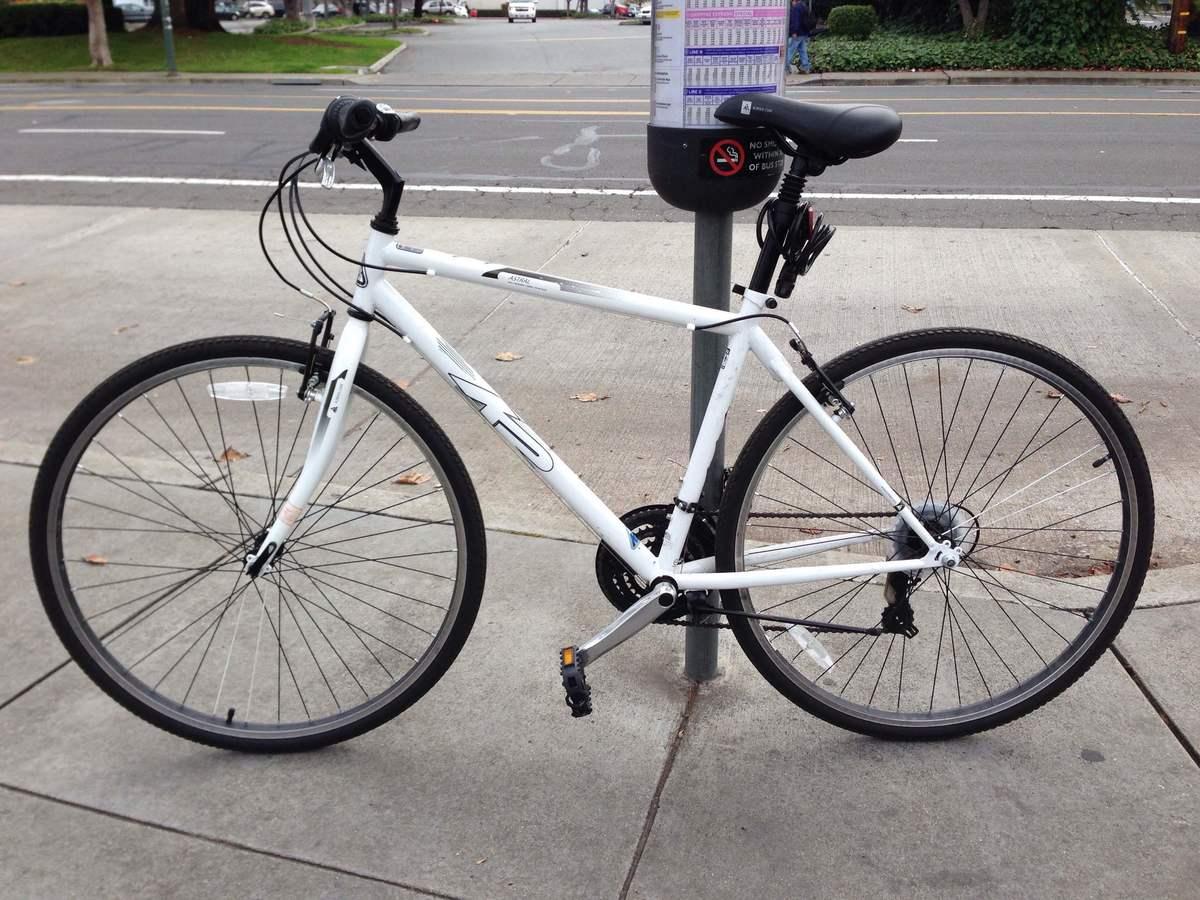 Bike K2 Astral Stolen K Astral