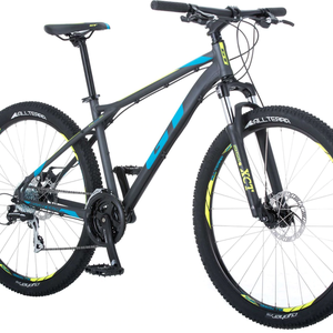 2017 GT Bicycles Men's Aggressor Pro