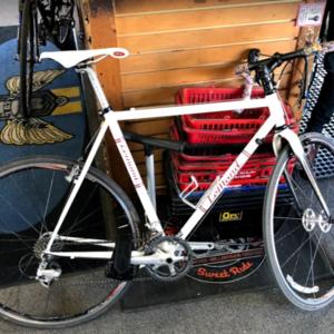LeMond Racing Cycles Poprad