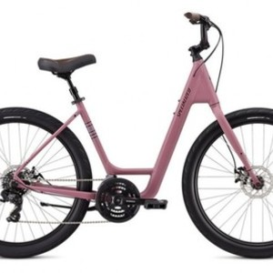 2019 Specialized ROLL SPORT LOW ENTRY MD SATIN DUSTY LILAC 19 Purple