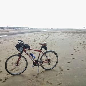 2013 Merida Bikes CROSSWAY 100