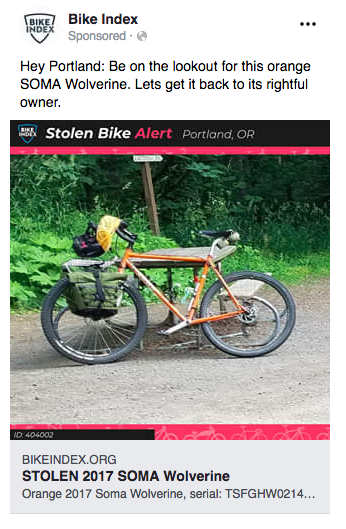 promoted alert