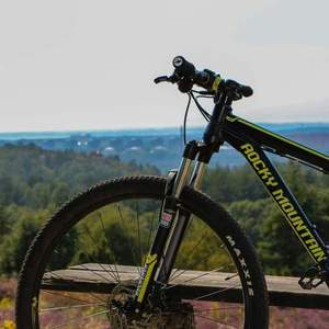 Rocky Mountain Bicycles Soul