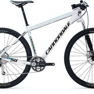 2011 Cannondale Flash 29er 2 W
