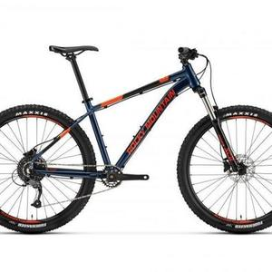 2019 Rocky Mountain Bicycles soul 20