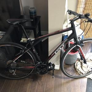 2018 GT Bicycles Vantara
