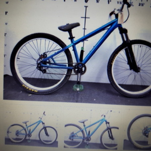 KHS Bicycles DJ 50
