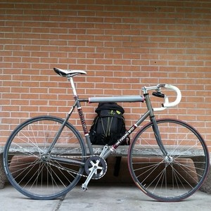 Stolen 2009 Masi Speciale Fixed Ltd