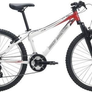2011 Rocky Mountain Bicycles Edge 24