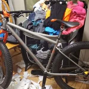 2016 Marin Bikes Paine mountain 2
