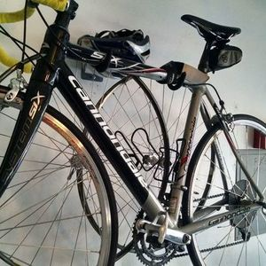 2008 Cannondale SystemSix  Black
