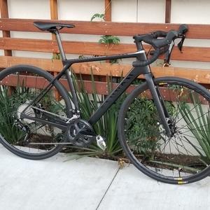 2019 Canyon bicycles Endurace CF SL 7.0