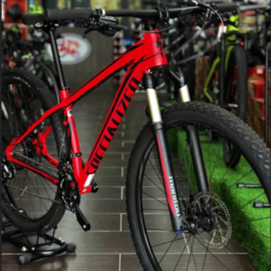 2016 Specialized Crave Red