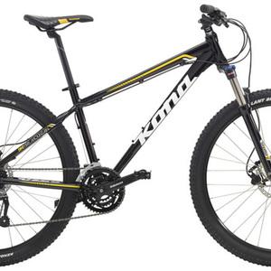 2016 Kona Mountain Bike