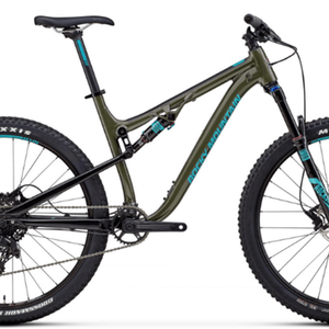 2018 Rocky Mountain Bicycles large Thunderbolt A30