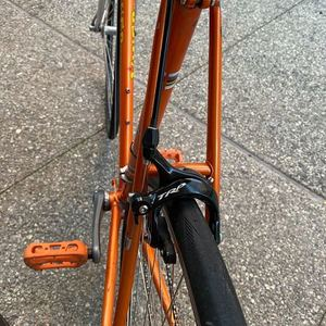 1975 Viner Special Professional Orange