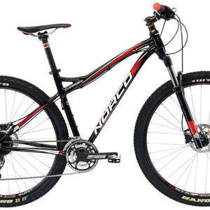 2013 Norco Bikes Charger 9.1
