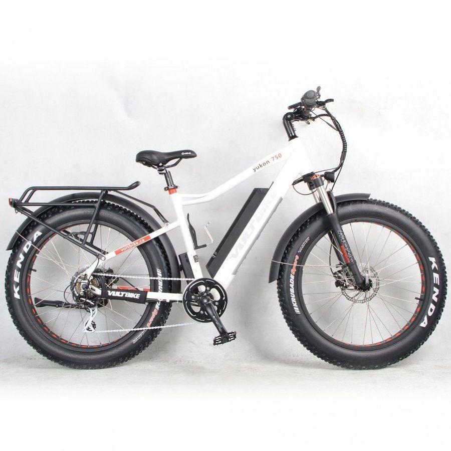 2020 Voltbike Yukon 750
