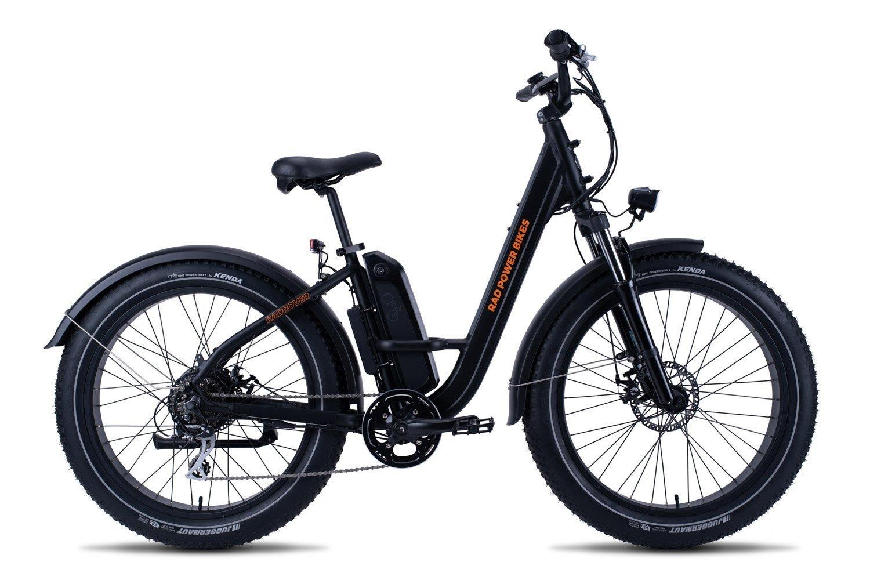 2020 Rad Power Bikes Radrover St 1