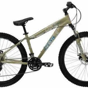 2009 Norco Bikes katmandu