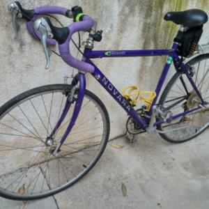 1998 Novara Randonee Purple