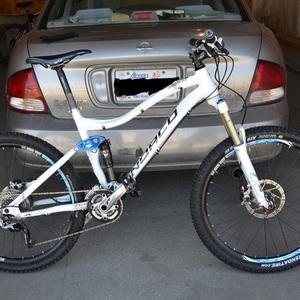 2012 Norco Bikes Sight 2