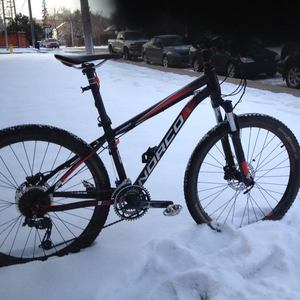 2012 Norco Bikes Charger