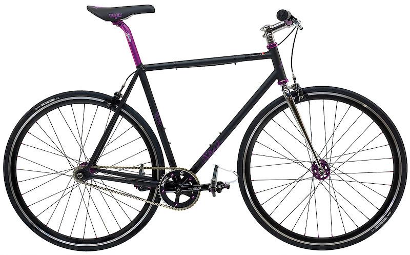 stolen 2011 norco bikes spade