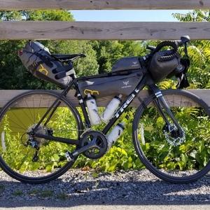 2018 Trek Checkpoint ALR 4