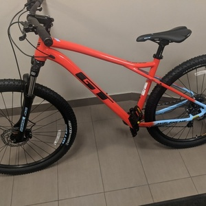 2020 GT Bicycles Avalanche