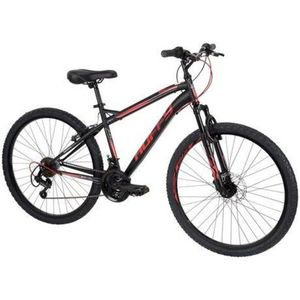Huffy Black and Red