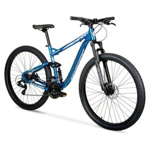 2020 Hyper Viking Trail Pro Blue and Black