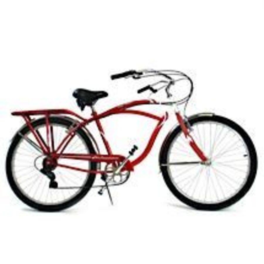 405aa5a774c schwinn point beach men's cruiser bike Stolen 2008 Schwinn Point Beach  Cruiser