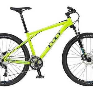 2016 GT Bicycles 2016