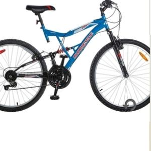 "Supercycle Mountain bike 26"""