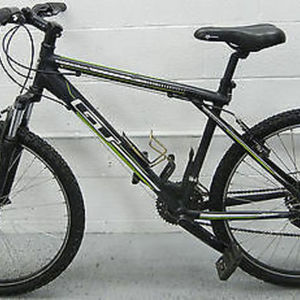 GT Bicycles Aggressor 3.0