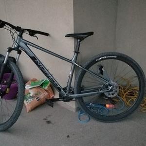 2020 Norco Bikes Storm 4