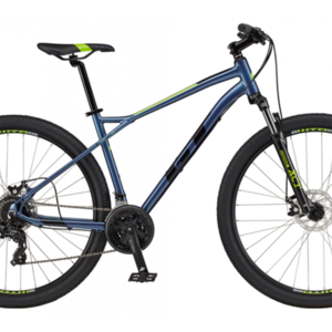 2020 GT Bicycles Aggressor W Comp 2020