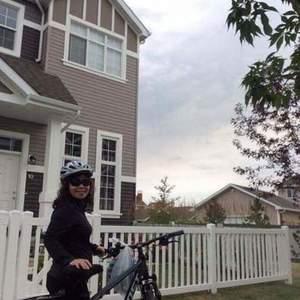 2015 Ghost Panamao X 2 Bicycle - Unisex Black