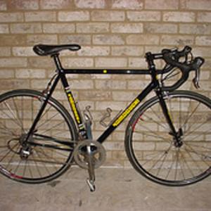 2005 Yamaguchi Bicycles Team Usa Road